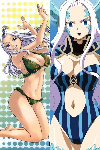 Mirajane Strauss Anime : Myanimelist is the largest online anime and manga database in the world!